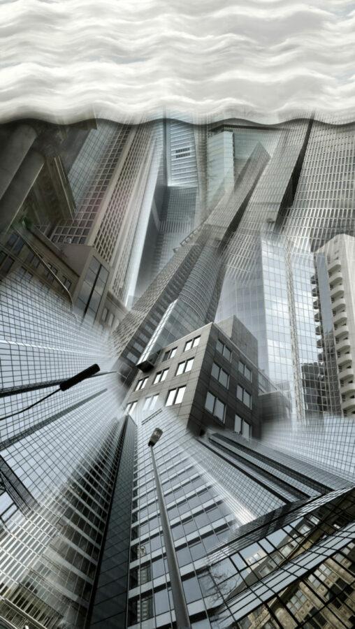 Skyscraper 2013