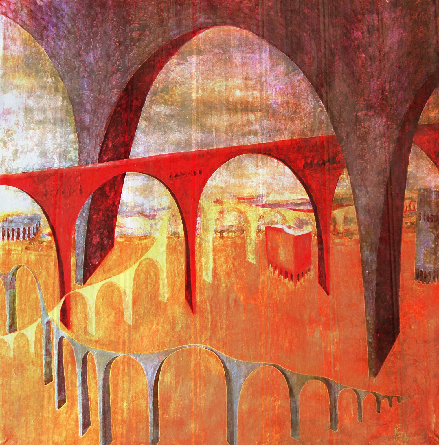 Four Bridges Texture 1994