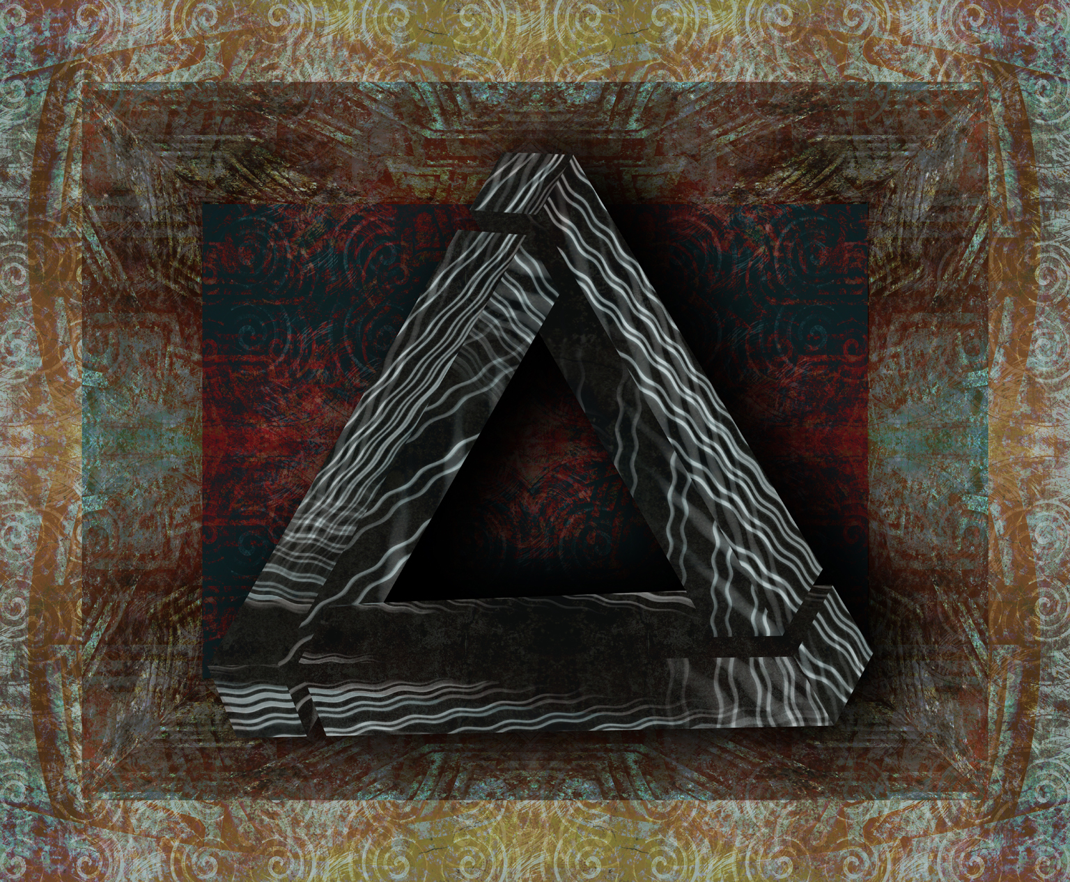 Triangle Texture 2016