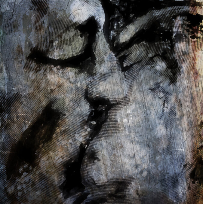 Texture Kiss 2015