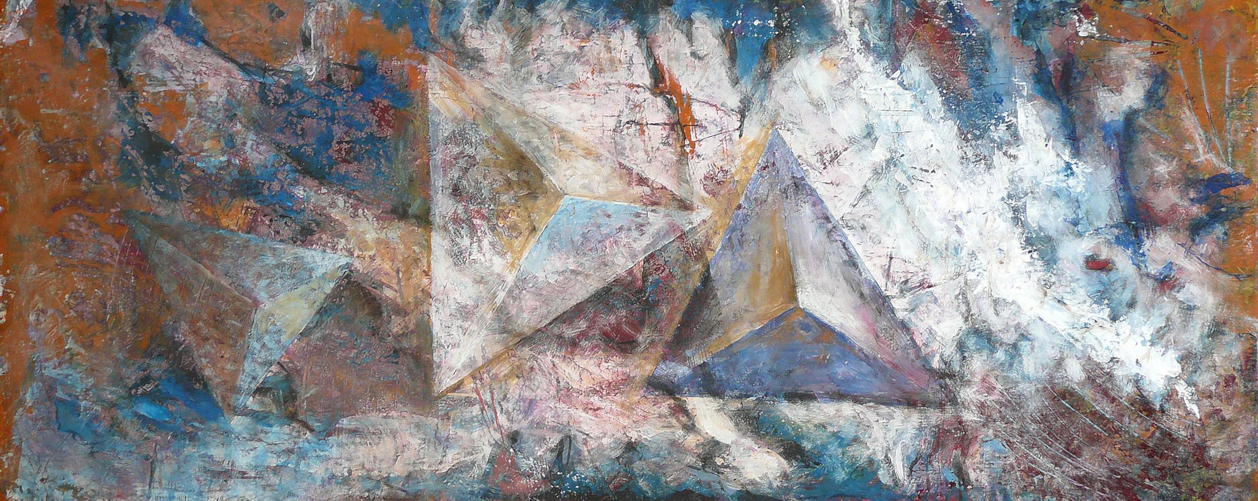 Over Pyramids 2009