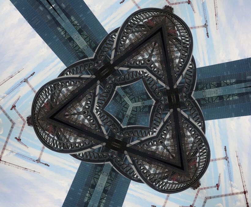 Triangular Bridge 2021